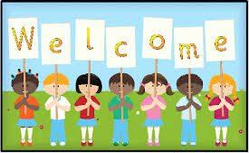 Εβδομάδα Καλωσορίσματος των μικρών μας μαθητών