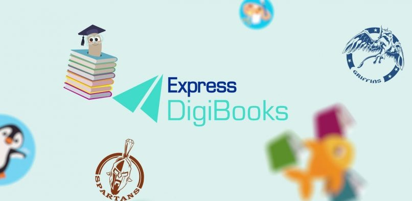 DIGI BOOKS