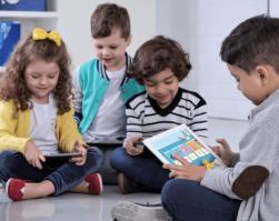 TPR Teaching in Pre-Junior Classes