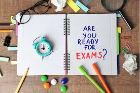 Mock Test Εξετάσεων NOCN Δεκεμβρίου 2019