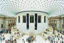 Virtual Museums Tours (British)