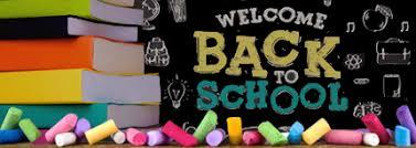 Εγγραφές Σχολικής Χρονιάς 2018-2019