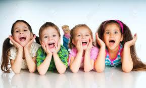 Νηπιακά τμήματα Pre-Junior (για παιδιά από 4-6 ετών)